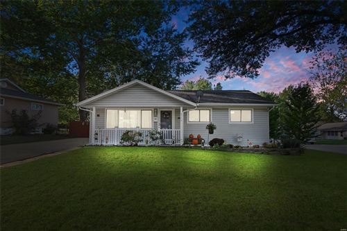 Photo of 8354 Buddie Drive, Hazelwood, MO 63042 (MLS # 21068930)