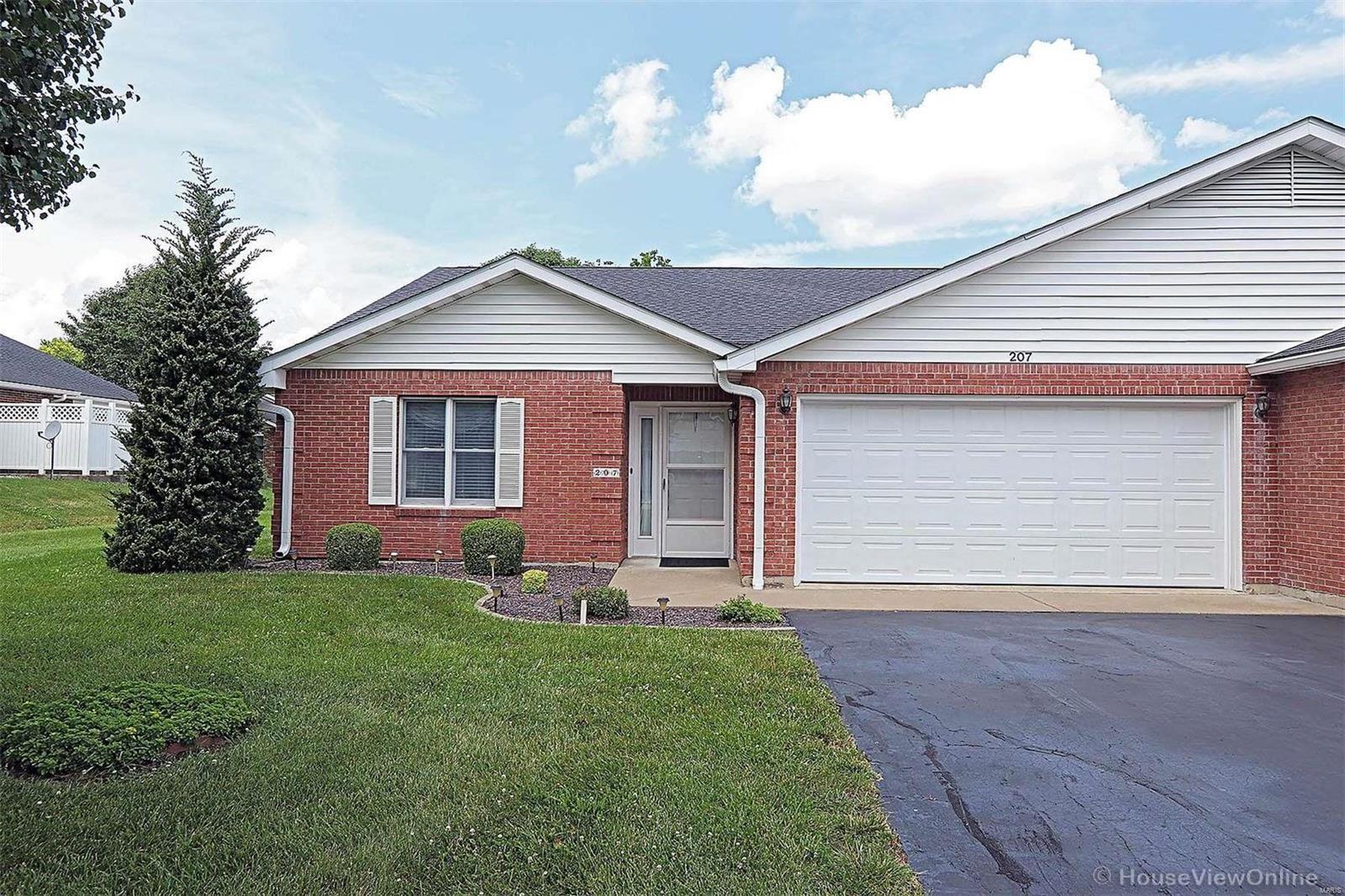 207 Bayberry, Farmington, MO 63640 - MLS#: 21045930
