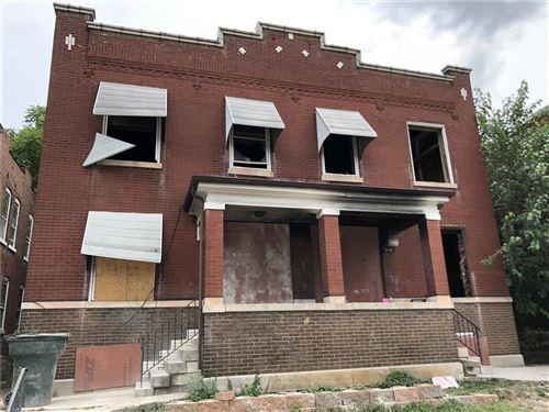 Photo of 3170 Oregon Avenue, St Louis, MO 63118 (MLS # 20044932)