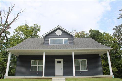 Photo of 15207 Cox, Wright City, MO 63390 (MLS # 21052933)