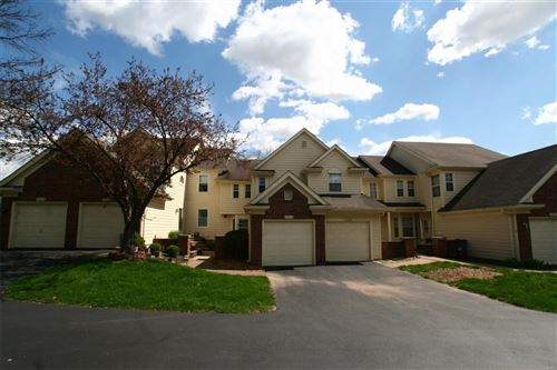 Photo of 12112 Autumn Lakes Drive, Maryland Heights, MO 63043 (MLS # 20020940)