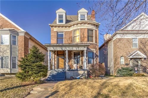 Photo of 4221 Westminister Place, St Louis, MO 63108 (MLS # 21010941)