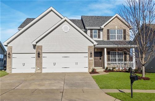 Photo of 1036 Pierpoint Lane, St Charles, MO 63303 (MLS # 20002942)