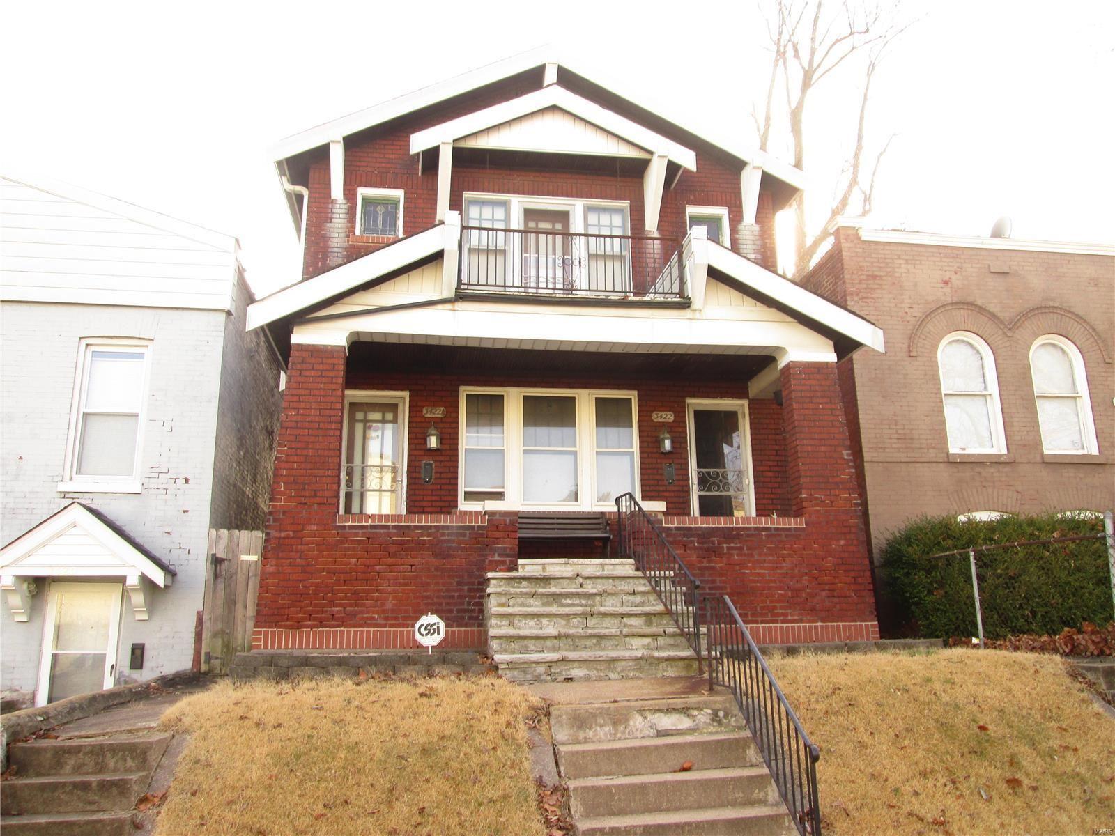 3422 Gasconade Street, Saint Louis, MO 63118 - MLS#: 20008944