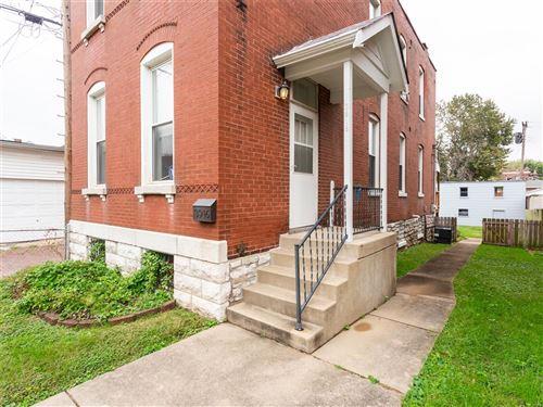 Photo of 3916 Nebraska Avenue, St Louis, MO 63118 (MLS # 21073945)