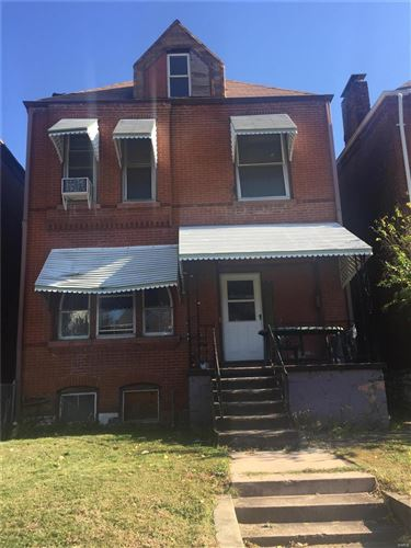 Photo of 766 North Euclid Ave, St Louis, MO 63108 (MLS # 20083947)