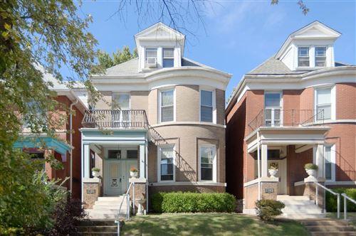 Photo of 2705 Virginia Avenue, St Louis, MO 63118 (MLS # 21027947)
