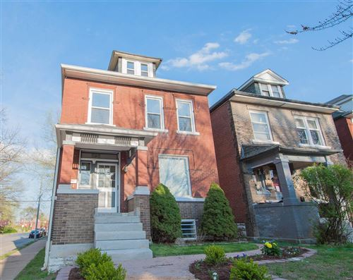 Photo of 2600 Tennessee Avenue, St Louis, MO 63118 (MLS # 20021948)