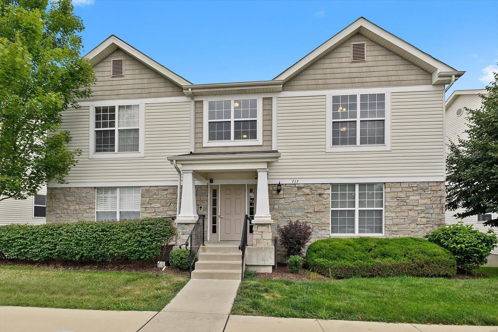 717 Tower Grove, Fairview Heights, IL 62208 - #: 21054951