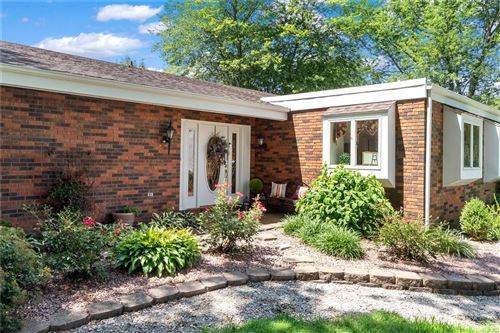 Tiny photo for 20 Windswept Drive, Nashville, IL 62263 (MLS # 21010952)