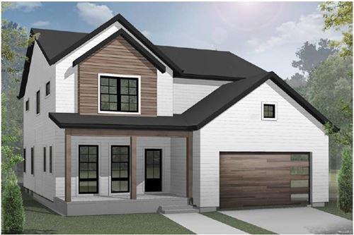 Photo of 307 W Rose Hill Avenue, Kirkwood, MO 63122 (MLS # 21049954)