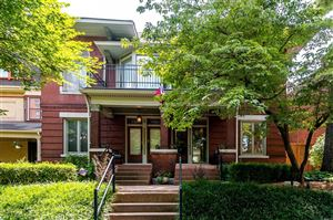 Photo of 4488 Laclede Avenue, St Louis, MO 63108 (MLS # 19059958)