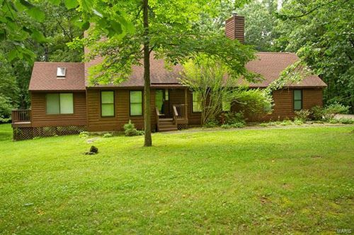 Photo of 155 White Oak Estates Drive, Troy, MO 63379 (MLS # 21028958)