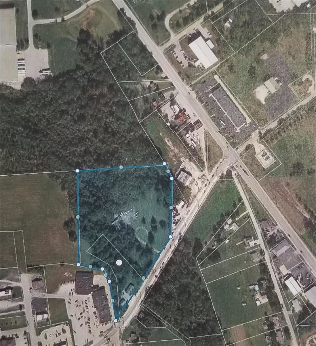 1545 State Road Z, Pevely, MO 63070 - MLS#: 21038959