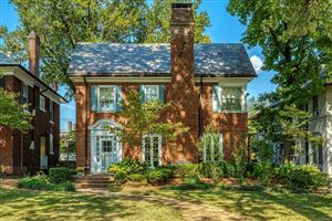 Photo of 7 Arundel Place, St Louis, MO 63105 (MLS # 19075960)