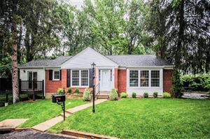 Photo of 11 Price Court, Olivette, MO 63132 (MLS # 19044961)