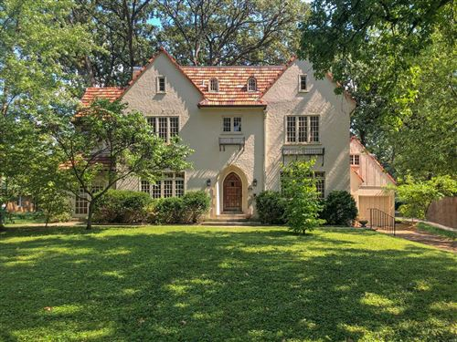 Photo of 634 Sherwood Drive, Webster Groves, MO 63119 (MLS # 21050962)