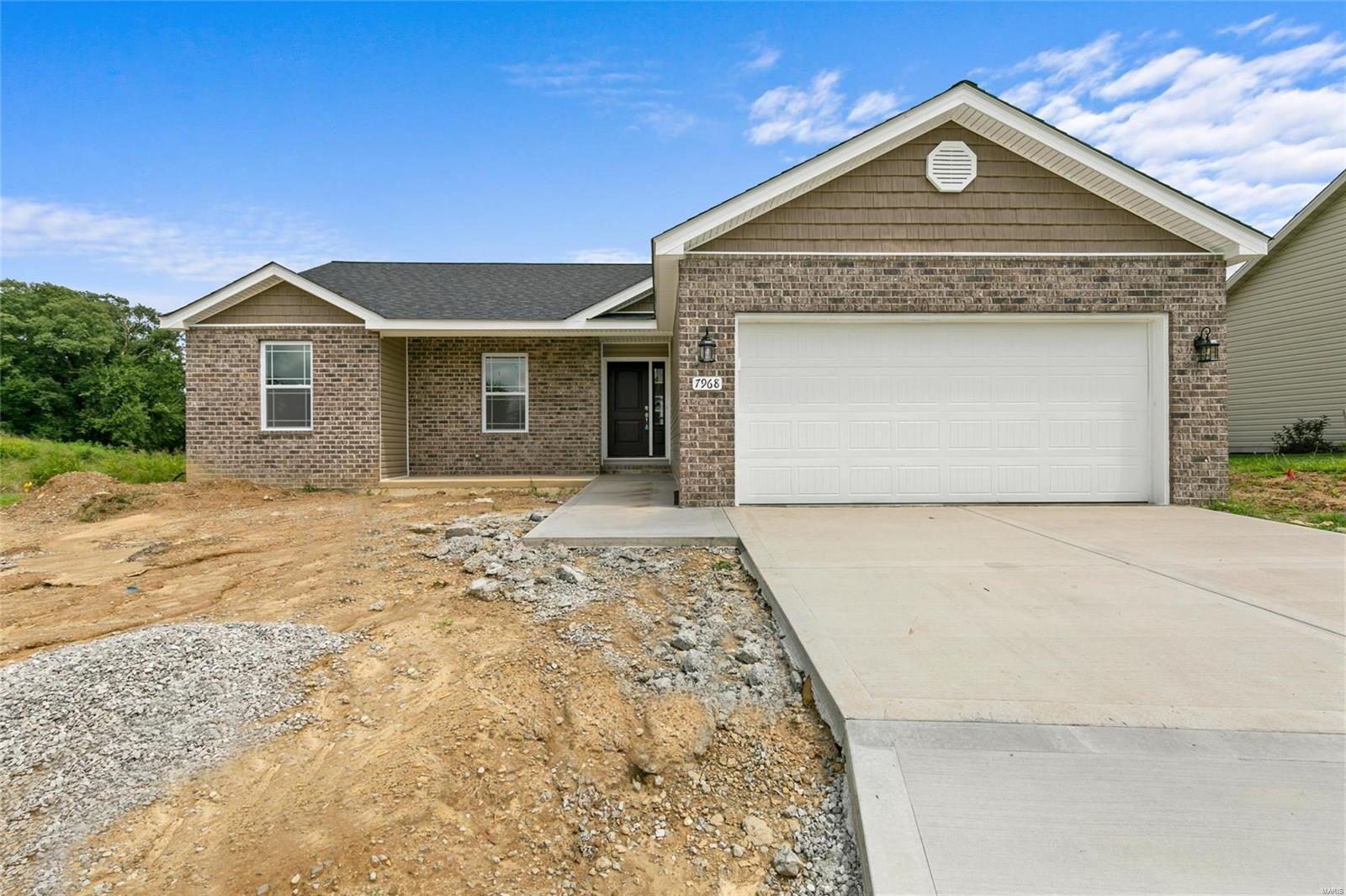 7968 Laurel Flats Drive, Caseyville, IL 62232 - MLS#: 20043962