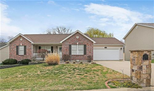 Photo of 2112 Ashton Hills Court, Washington, MO 63090 (MLS # 21019963)