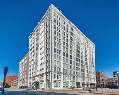 Photo of 1501 Locust #509, St Louis, MO 63103 (MLS # 19084965)
