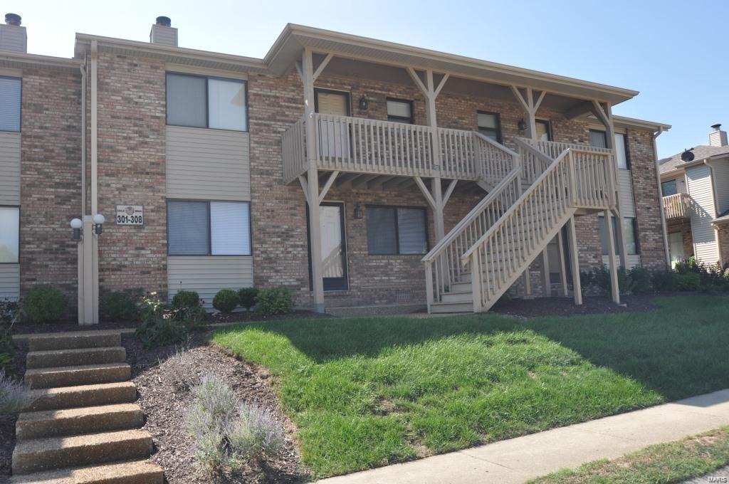 301 Eagle Ridge Drive, OFallon, IL 62269 - MLS#: 21054965