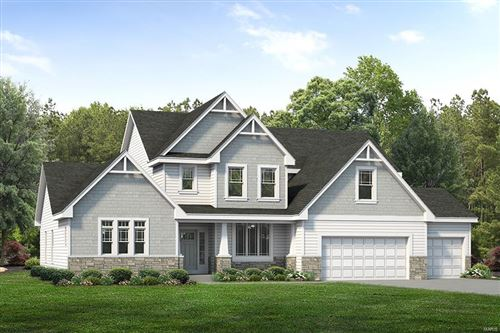 Photo of 0 The Turnberry- Inverness, Dardenne Prairie, MO 63368 (MLS # 19079968)