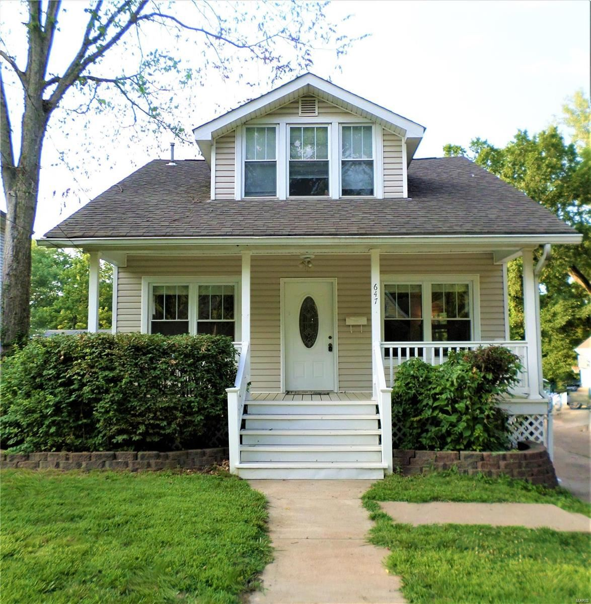 647 Marshall Avenue, Webster Groves, MO 63119 - #: 20042969