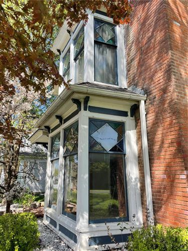 Tiny photo for 543 West Lebanon Street, Nashville, IL 62263 (MLS # 21027972)