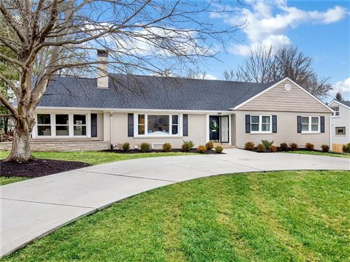 Photo of 1205 South Mcknight Road, Richmond Heights, MO 63117 (MLS # 21006974)