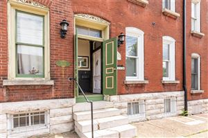 Photo of 1113 Lynch Street, St Louis, MO 63118 (MLS # 19045976)