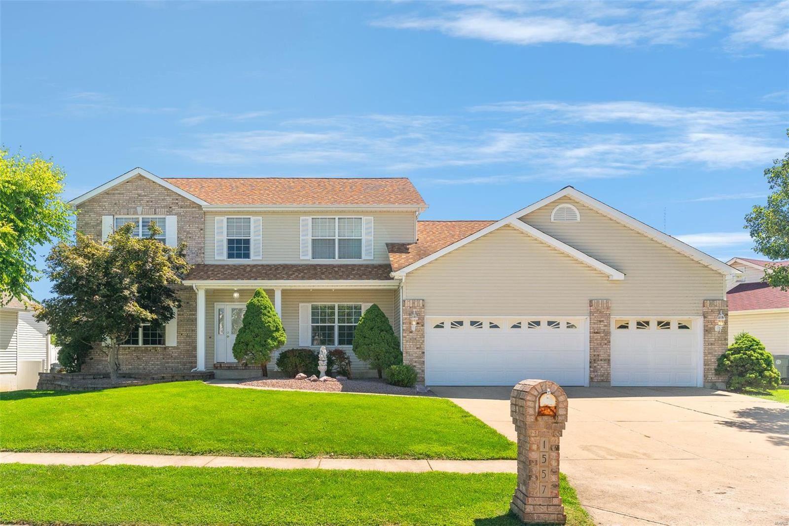 1557 Norwood Hills Drive, OFallon, MO 63366 - MLS#: 20052977