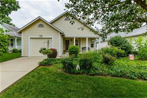 Photo of 2929 Plum Leaf, St Peters, MO 63303 (MLS # 19053978)