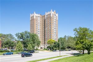 Photo of 625 South Skinker #402, St Louis, MO 63105 (MLS # 19043980)