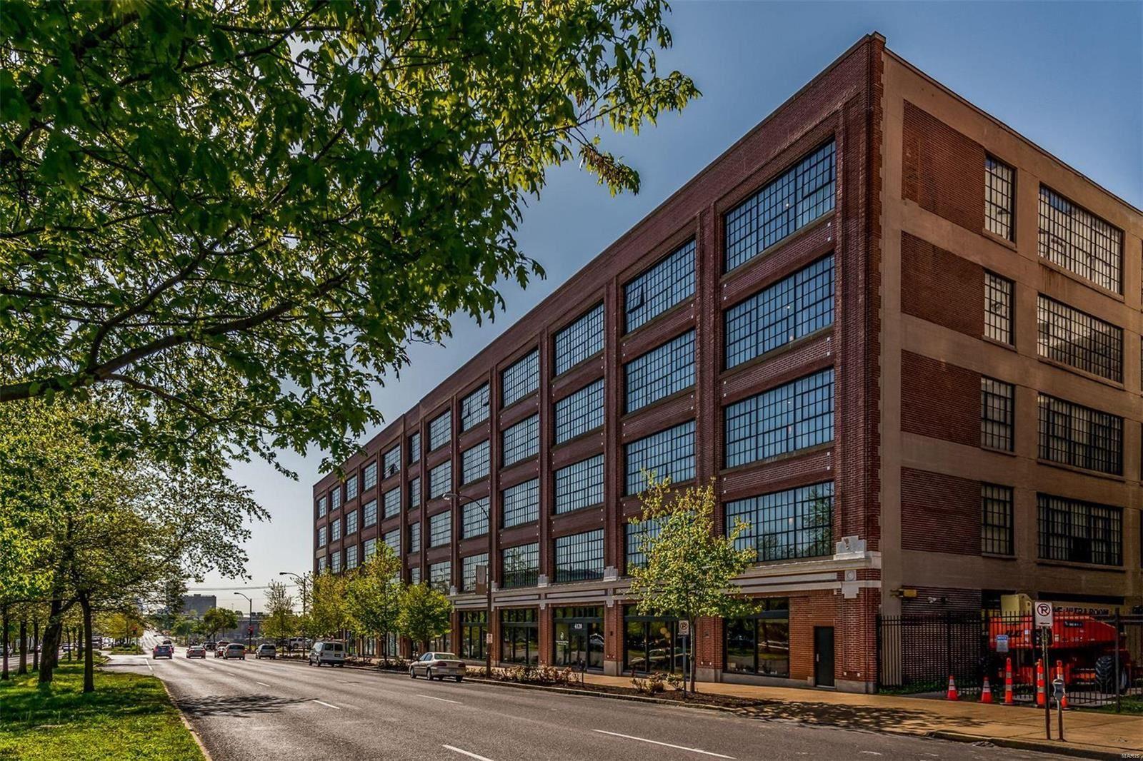 4100 Forest Park Avenue #320, Saint Louis, MO 63108 - MLS#: 20025980