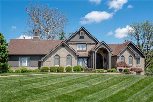 Photo of 10707 Kingsbridge Estates, St Louis, MO 63141 (MLS # 21023983)