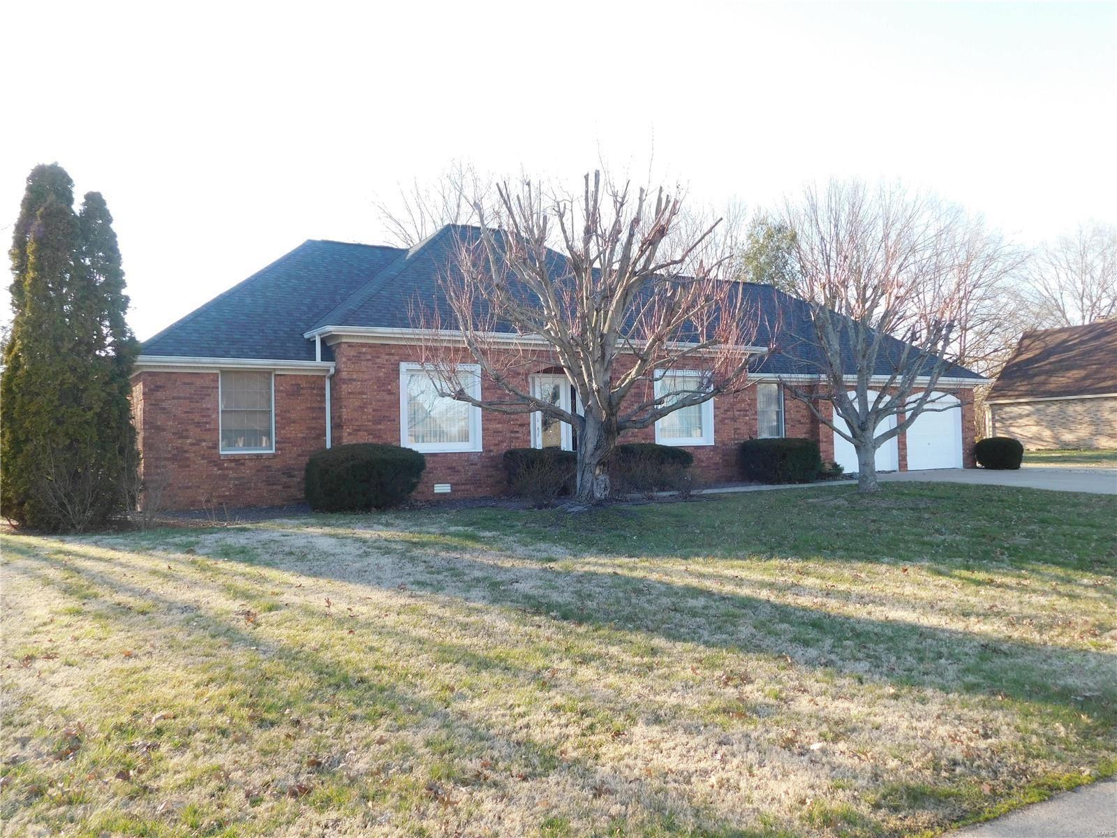 202 Dinah Lane, Marion, IL 62959 - MLS#: 20017983