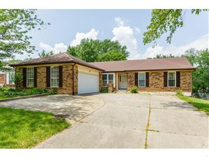 Photo of 13 Shadow, St Peters, MO 63376 (MLS # 19039984)