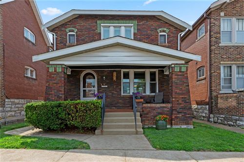 Photo of 6520 Morganford Road, St Louis, MO 63116 (MLS # 21042985)