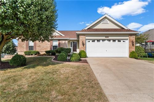 Photo of 17011 Old Hollow Court, Wildwood, MO 63040 (MLS # 20060990)