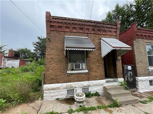 Photo of 3720 Salena, St Louis, MO 63118 (MLS # 21054990)