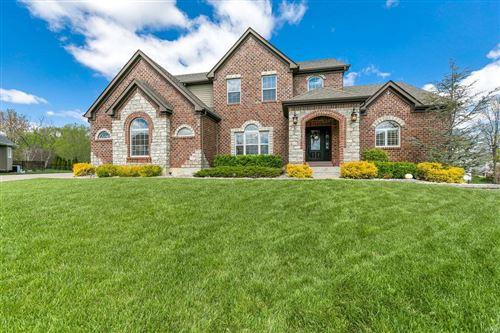Photo of 108 Sunnyside Estates Court, Dardenne Prairie, MO 63368 (MLS # 21023991)