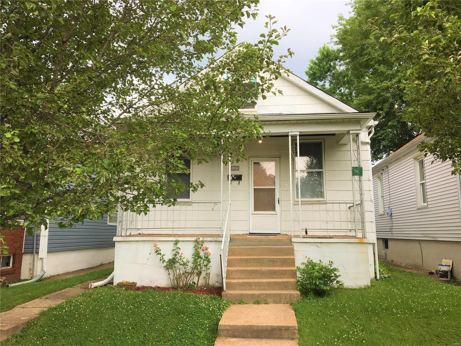 5315 Alfred Avenue, Saint Louis, MO 63116 - MLS#: 21039991