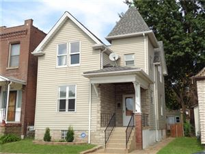 Photo of 4639 Tyrolean Avenue, St Louis, MO 63116 (MLS # 19068994)