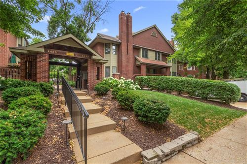 Photo of 4453 West Pine Boulevard #2, St Louis, MO 63108 (MLS # 20044994)