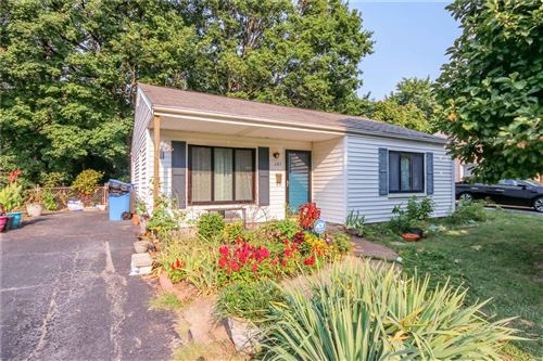 Photo of 285 Brackleigh, Florissant, MO 63031 (MLS # 21055994)