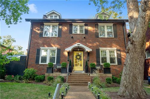 Photo of 6911 Waterman Avenue, St Louis, MO 63130 (MLS # 21068995)