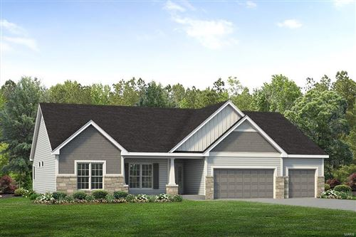 Photo of 0 The Sterling- Inverness, Dardenne Prairie, MO 63368 (MLS # 19079997)