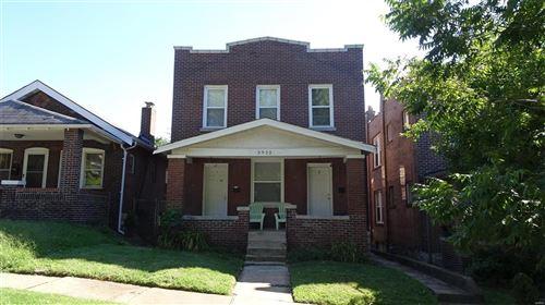 Photo of 3932 Potomac, St Louis, MO 63116 (MLS # 21066998)
