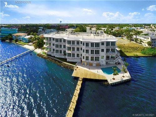 Photo of 51 SE Seminole Street #404, Stuart, FL 34994 (MLS # M20010000)