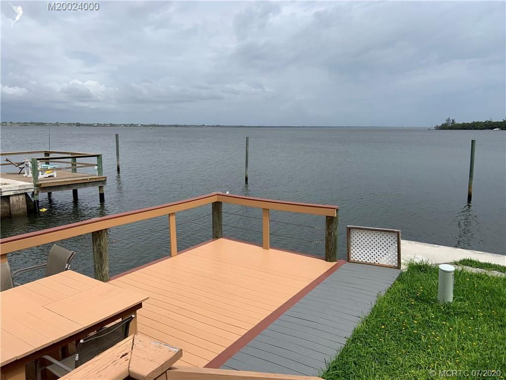 360 Nettles Boulevard, Jensen Beach, FL 34957 - MLS#: M20024000